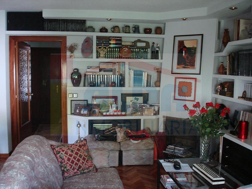 Porche - Casa adosada en alquiler en calle Centrico, Villaviciosa de Odón - 218942511