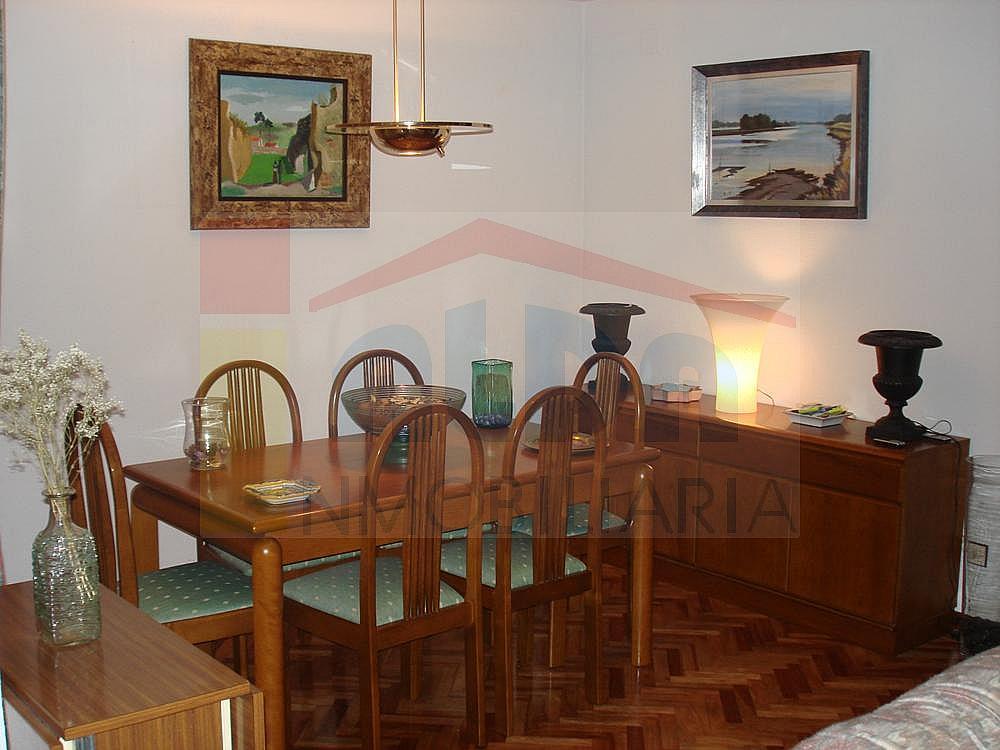 Salón - Casa adosada en alquiler en calle Centrico, Villaviciosa de Odón - 218942517