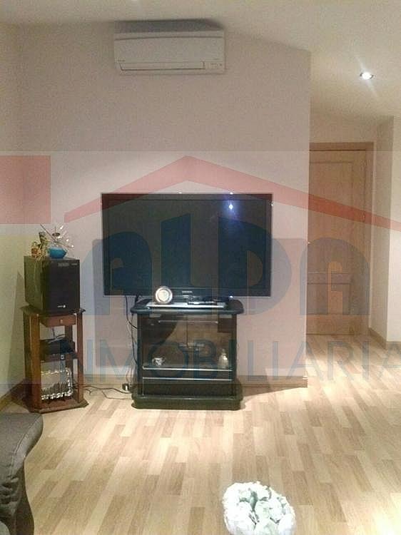 Salón - Dúplex en alquiler en calle Campodon, Villaviciosa de Odón - 222858594