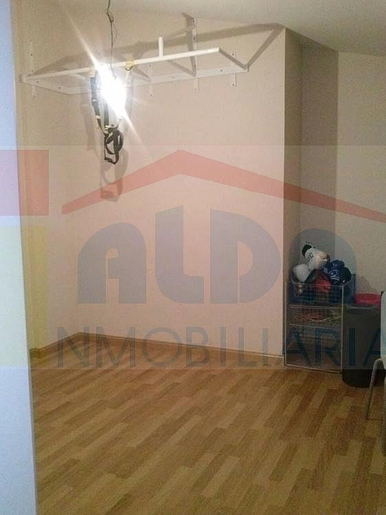 Dormitorio - Dúplex en alquiler en calle Campodon, Villaviciosa de Odón - 222858599