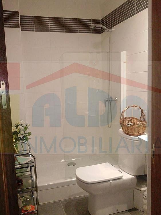 Baño - Dúplex en alquiler en calle Campodon, Villaviciosa de Odón - 222858600