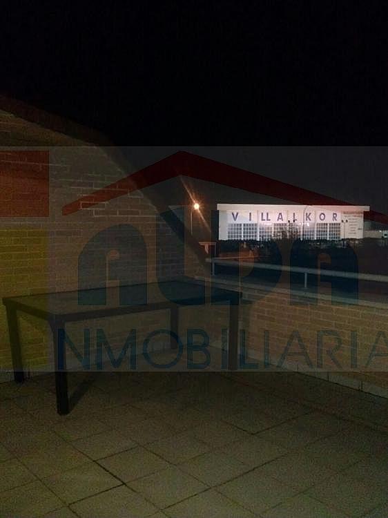 Terraza - Dúplex en alquiler en calle Campodon, Villaviciosa de Odón - 222858602