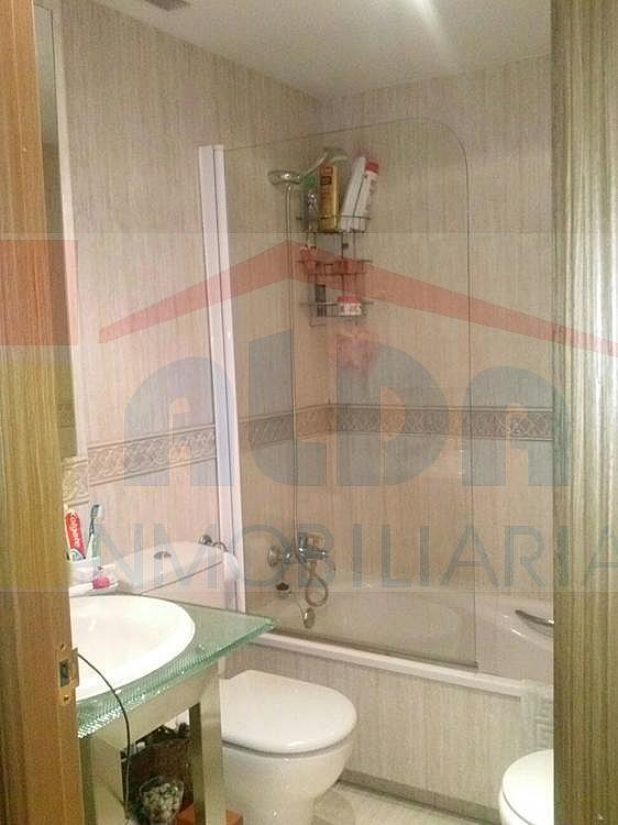 Baño - Dúplex en alquiler en calle Campodon, Villaviciosa de Odón - 222858611