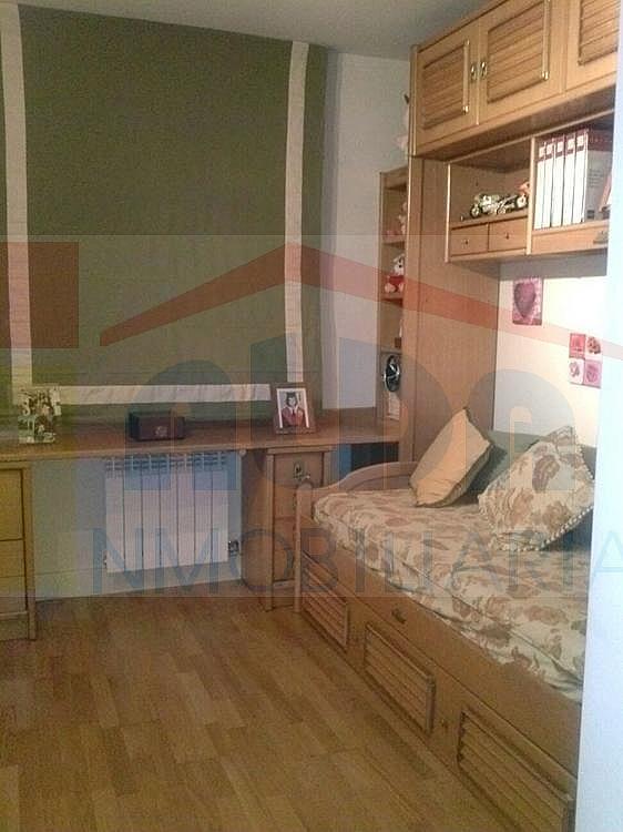 Dormitorio - Dúplex en alquiler en calle Campodon, Villaviciosa de Odón - 222858612