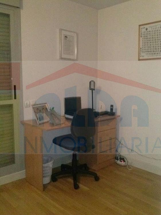 Dormitorio - Dúplex en alquiler en calle Campodon, Villaviciosa de Odón - 222858614