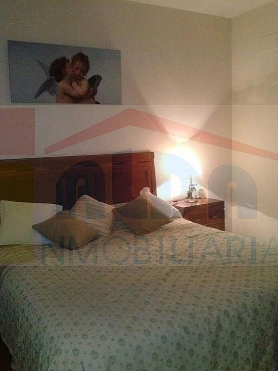Dormitorio - Dúplex en alquiler en calle Campodon, Villaviciosa de Odón - 222858616
