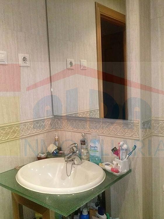 Baño - Dúplex en alquiler en calle Campodon, Villaviciosa de Odón - 222858617