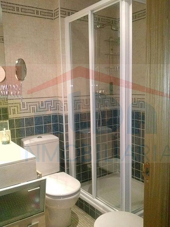 Baño - Dúplex en alquiler en calle Campodon, Villaviciosa de Odón - 222858622