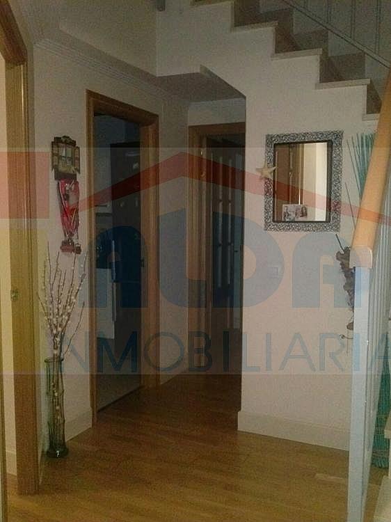 Pasillo - Dúplex en alquiler en calle Campodon, Villaviciosa de Odón - 222858630