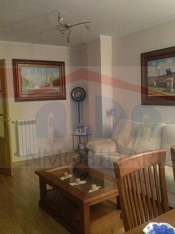 Salón - Dúplex en alquiler en calle Campodon, Villaviciosa de Odón - 222858632