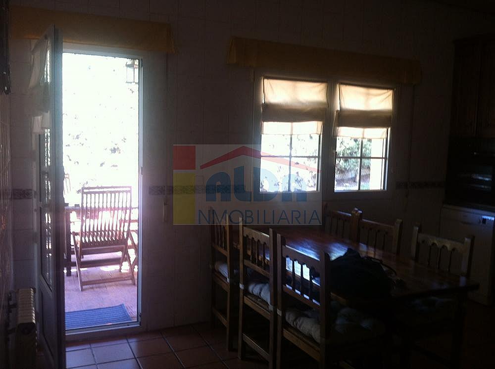 Cocina - Chalet en alquiler en calle El Bosque, Villaviciosa de Odón - 227938679