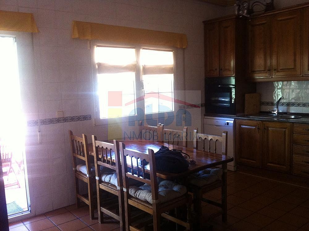 Cocina - Chalet en alquiler en calle El Bosque, Villaviciosa de Odón - 227938680
