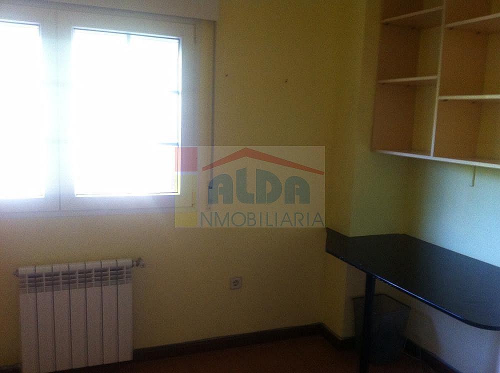 Dormitorio - Chalet en alquiler en calle El Bosque, Villaviciosa de Odón - 227938686