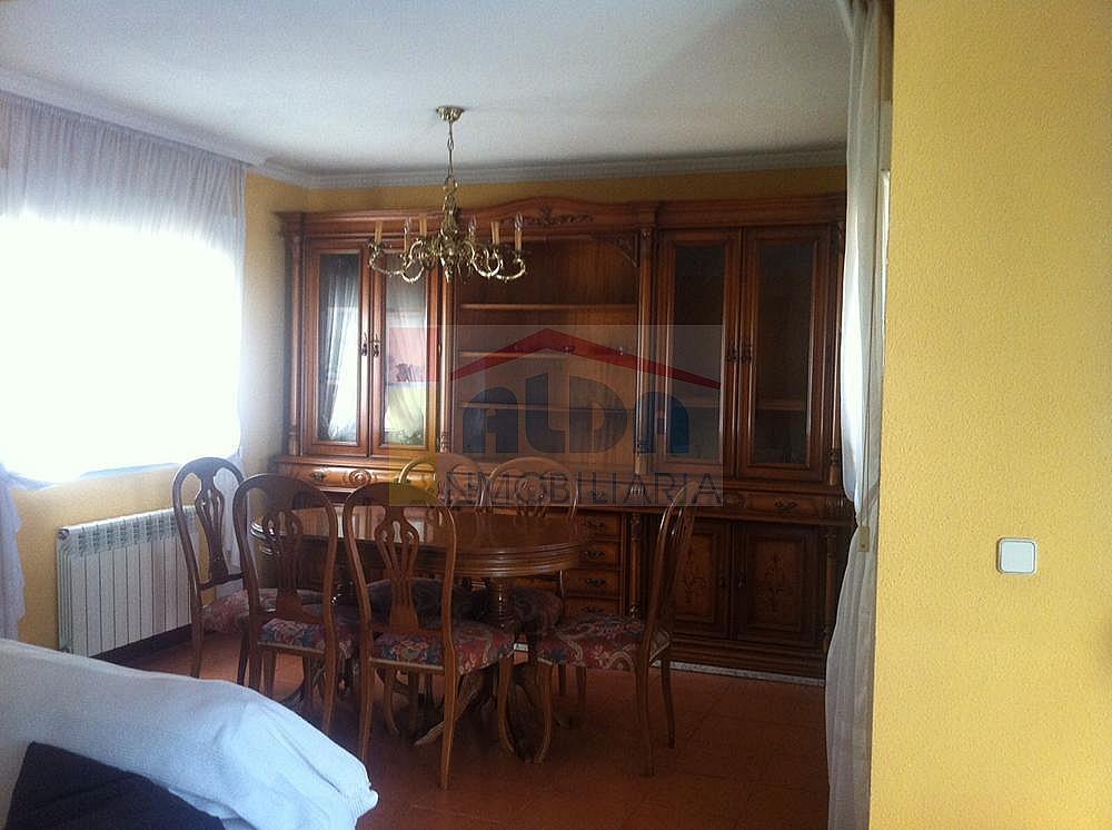 Salón - Chalet en alquiler en calle El Bosque, Villaviciosa de Odón - 227938694