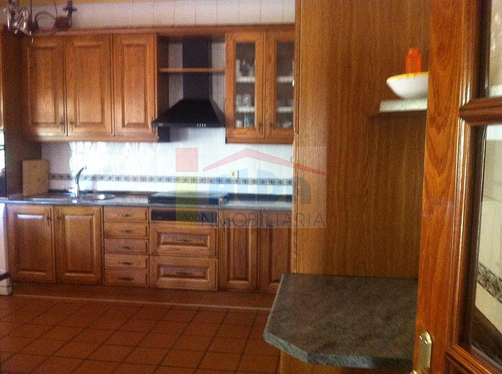 Cocina - Chalet en alquiler en calle El Bosque, Villaviciosa de Odón - 227938700