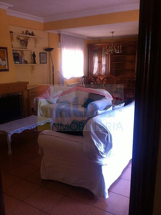 Salón - Chalet en alquiler en calle El Bosque, Villaviciosa de Odón - 227938703