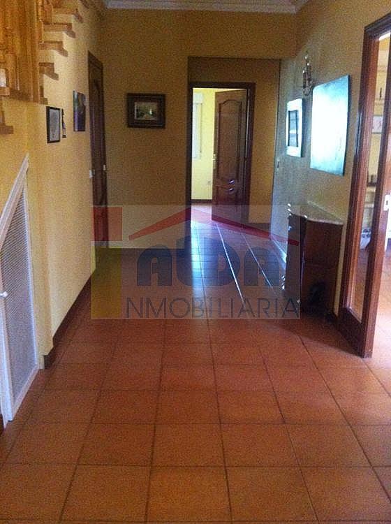 Pasillo - Chalet en alquiler en calle El Bosque, Villaviciosa de Odón - 227938706