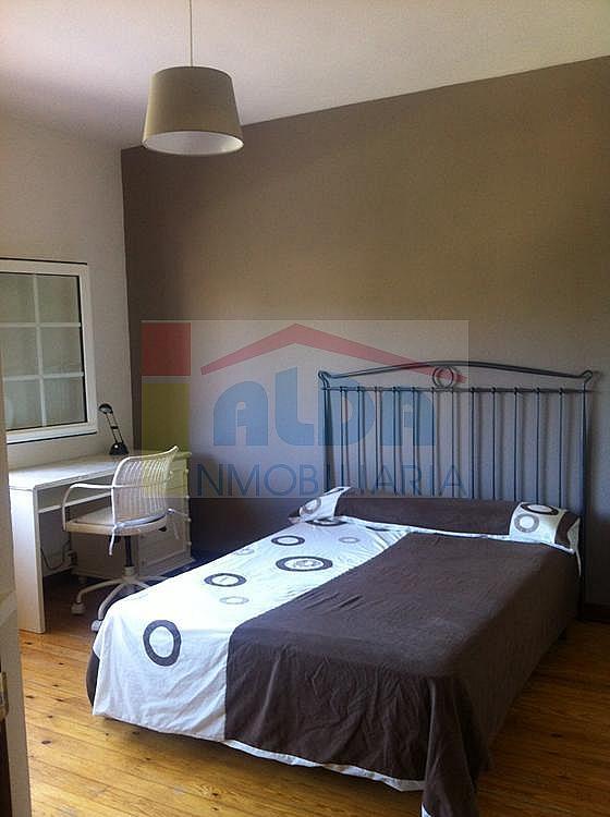 Dormitorio - Chalet en alquiler en calle El Bosque, Villaviciosa de Odón - 227938711