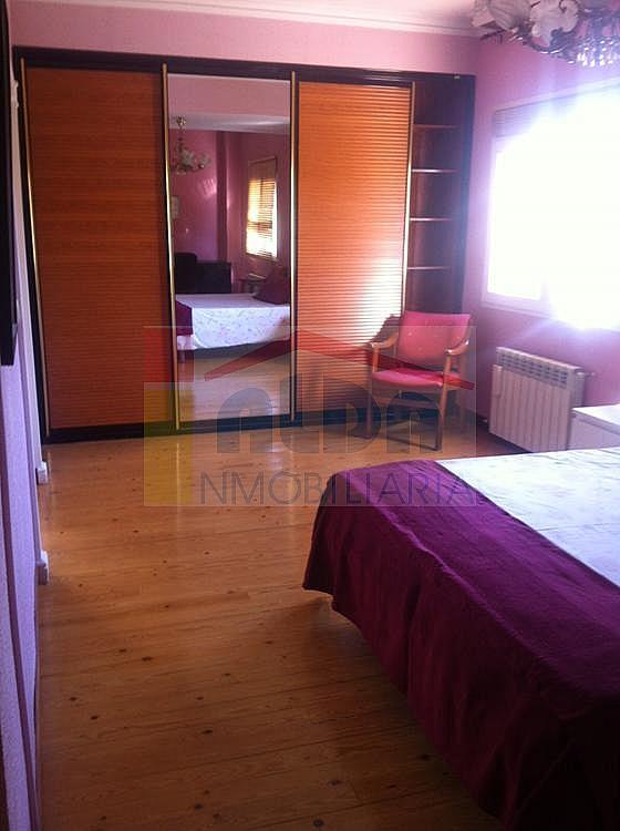 Dormitorio - Chalet en alquiler en calle El Bosque, Villaviciosa de Odón - 227938714