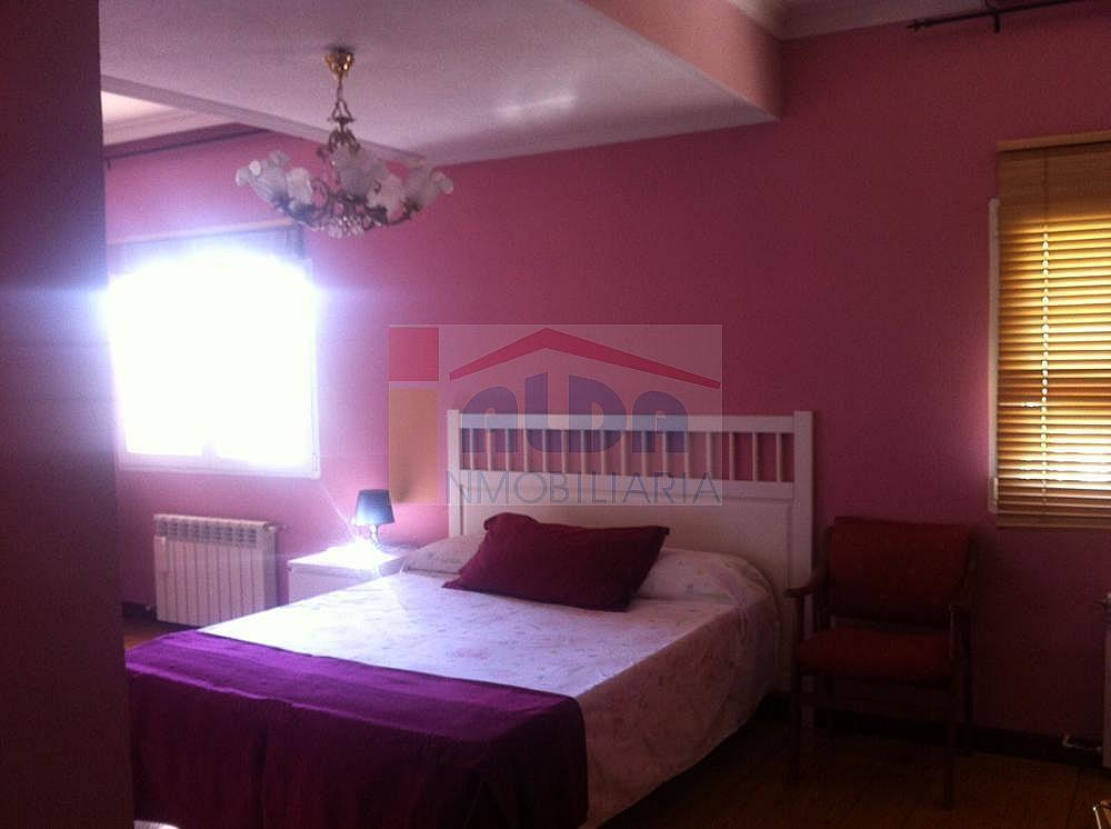 Dormitorio - Chalet en alquiler en calle El Bosque, Villaviciosa de Odón - 227938715