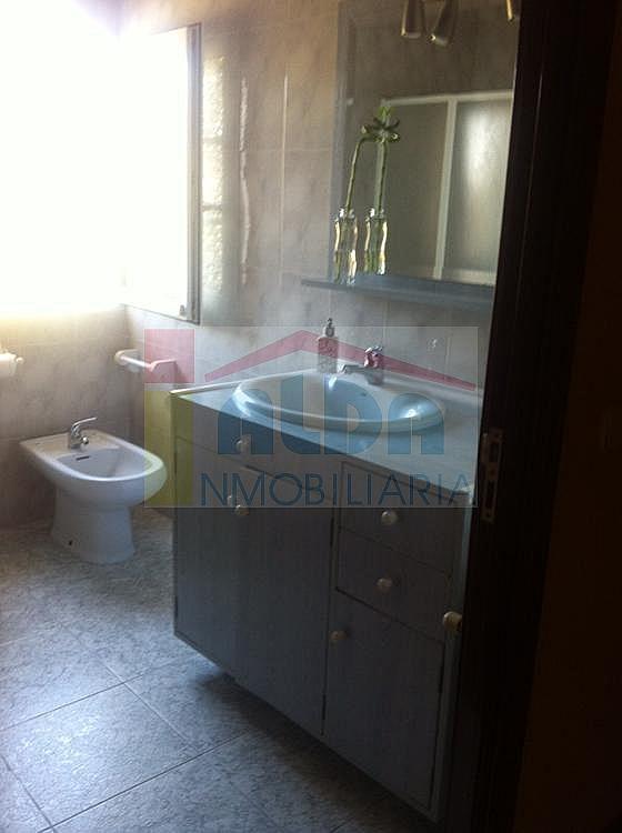 Baño - Chalet en alquiler en calle El Bosque, Villaviciosa de Odón - 227938718