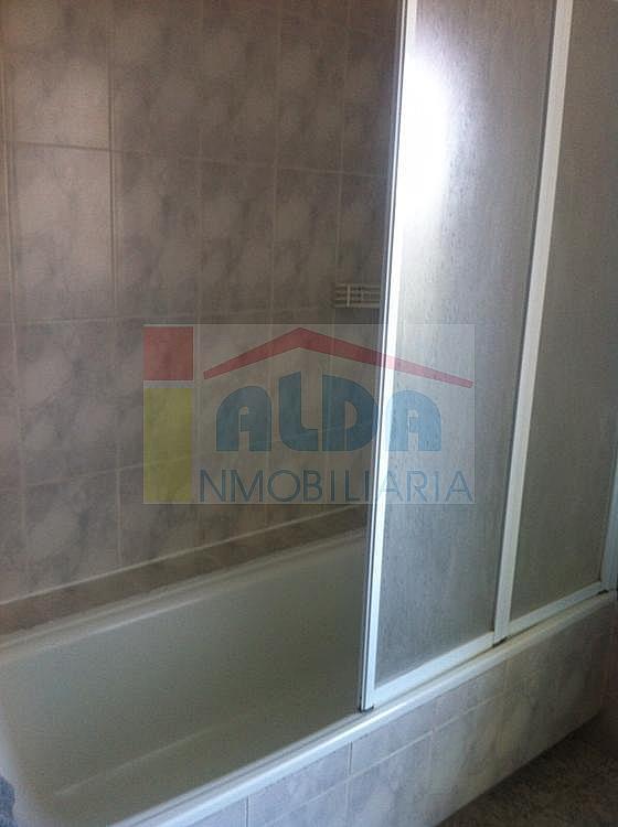 Baño - Chalet en alquiler en calle El Bosque, Villaviciosa de Odón - 227938720