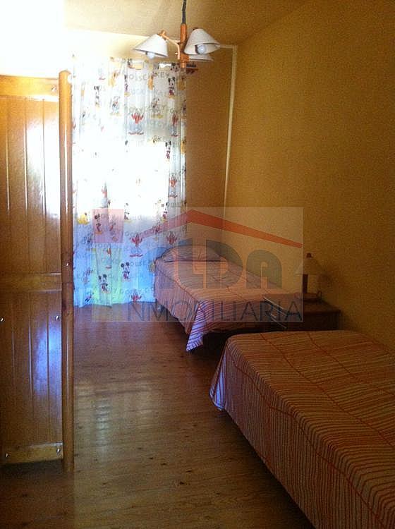 Dormitorio - Chalet en alquiler en calle El Bosque, Villaviciosa de Odón - 227938722