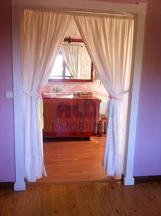 Dormitorio - Chalet en alquiler en calle El Bosque, Villaviciosa de Odón - 227938725