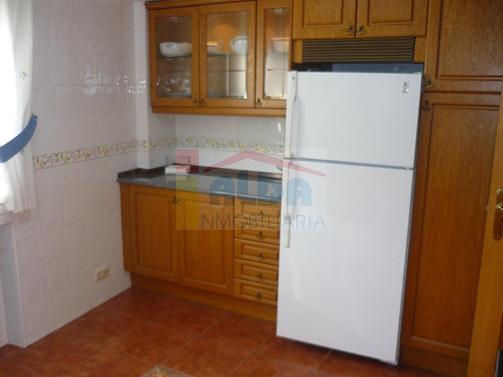 Cocina - Casa pareada en alquiler en calle Campodon, Villaviciosa de Odón - 237245046