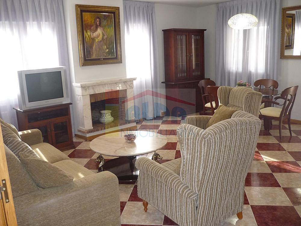 Salón - Casa pareada en alquiler en calle Campodon, Villaviciosa de Odón - 237245058