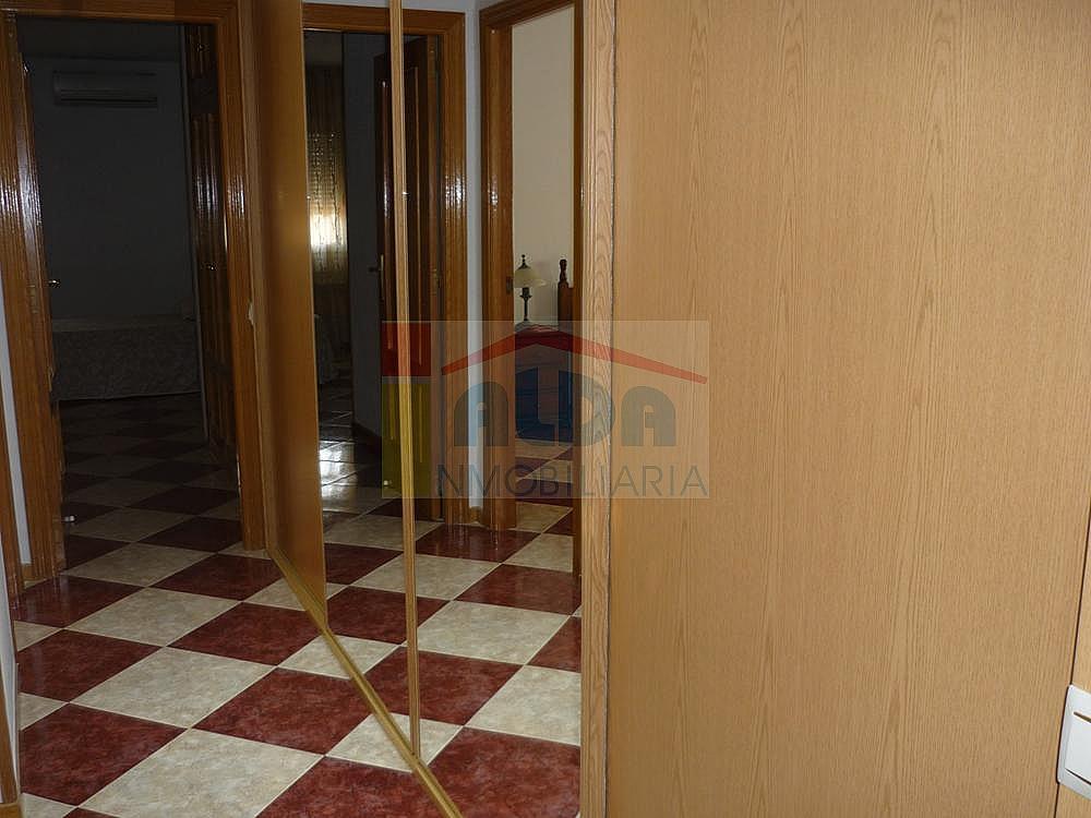 Dormitorio - Casa pareada en alquiler en calle Campodon, Villaviciosa de Odón - 237245099