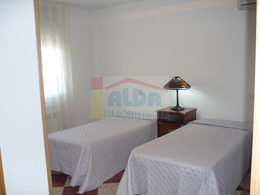 Dormitorio - Casa pareada en alquiler en calle Campodon, Villaviciosa de Odón - 237245108