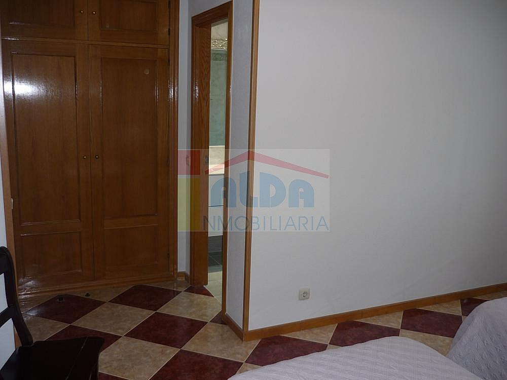 Dormitorio - Casa pareada en alquiler en calle Campodon, Villaviciosa de Odón - 237245109