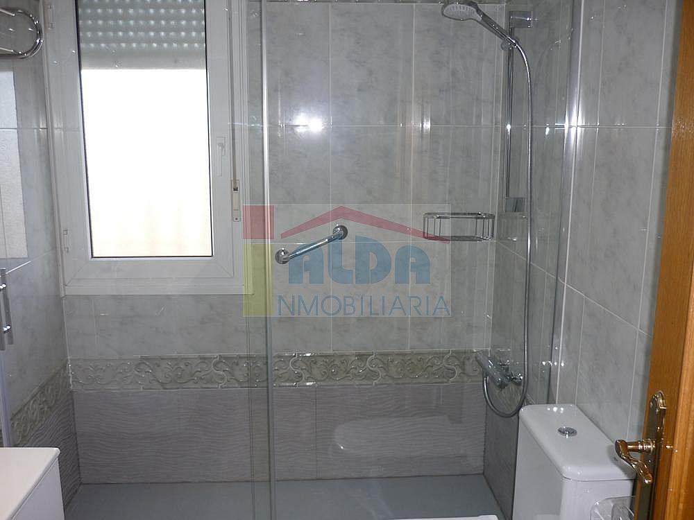 Baño - Casa pareada en alquiler en calle Campodon, Villaviciosa de Odón - 237245126