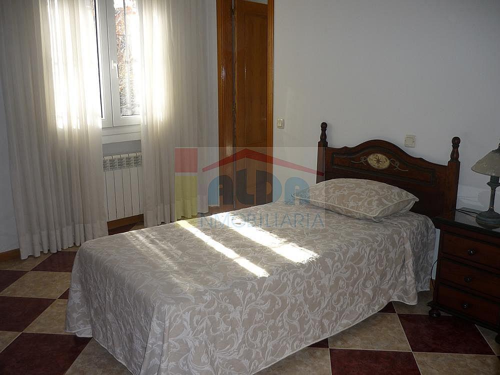 Dormitorio - Casa pareada en alquiler en calle Campodon, Villaviciosa de Odón - 237245135