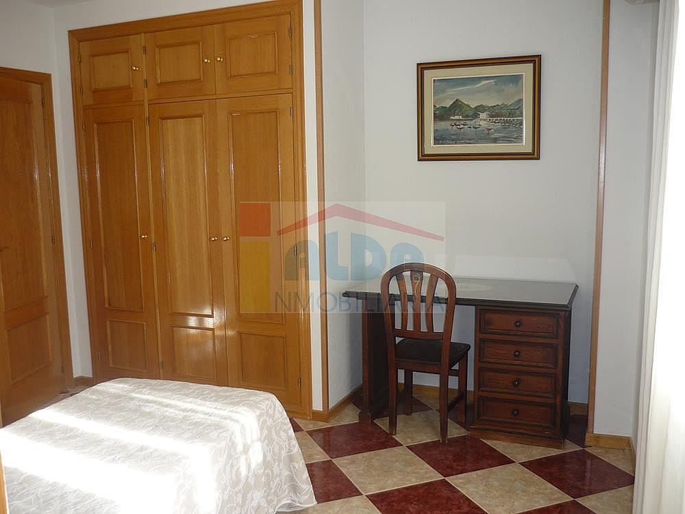Dormitorio - Casa pareada en alquiler en calle Campodon, Villaviciosa de Odón - 237245145