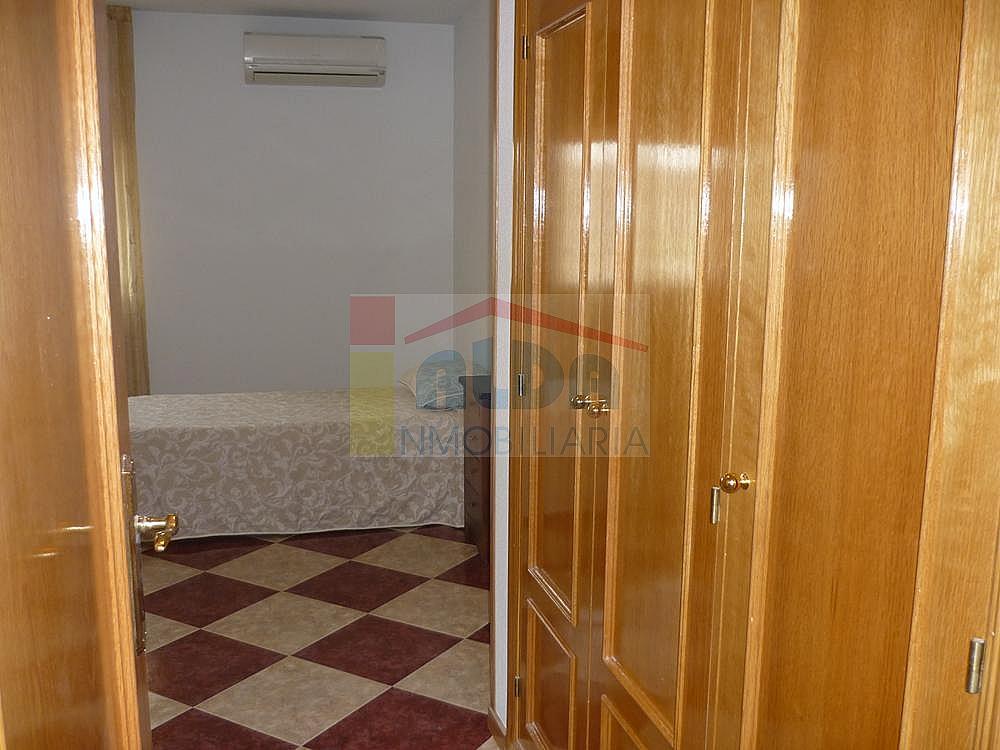 Dormitorio - Casa pareada en alquiler en calle Campodon, Villaviciosa de Odón - 237245166