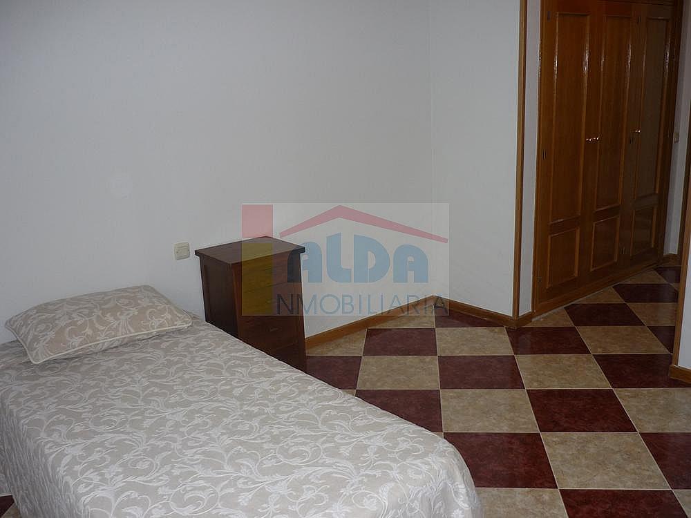 Dormitorio - Casa pareada en alquiler en calle Campodon, Villaviciosa de Odón - 237245182