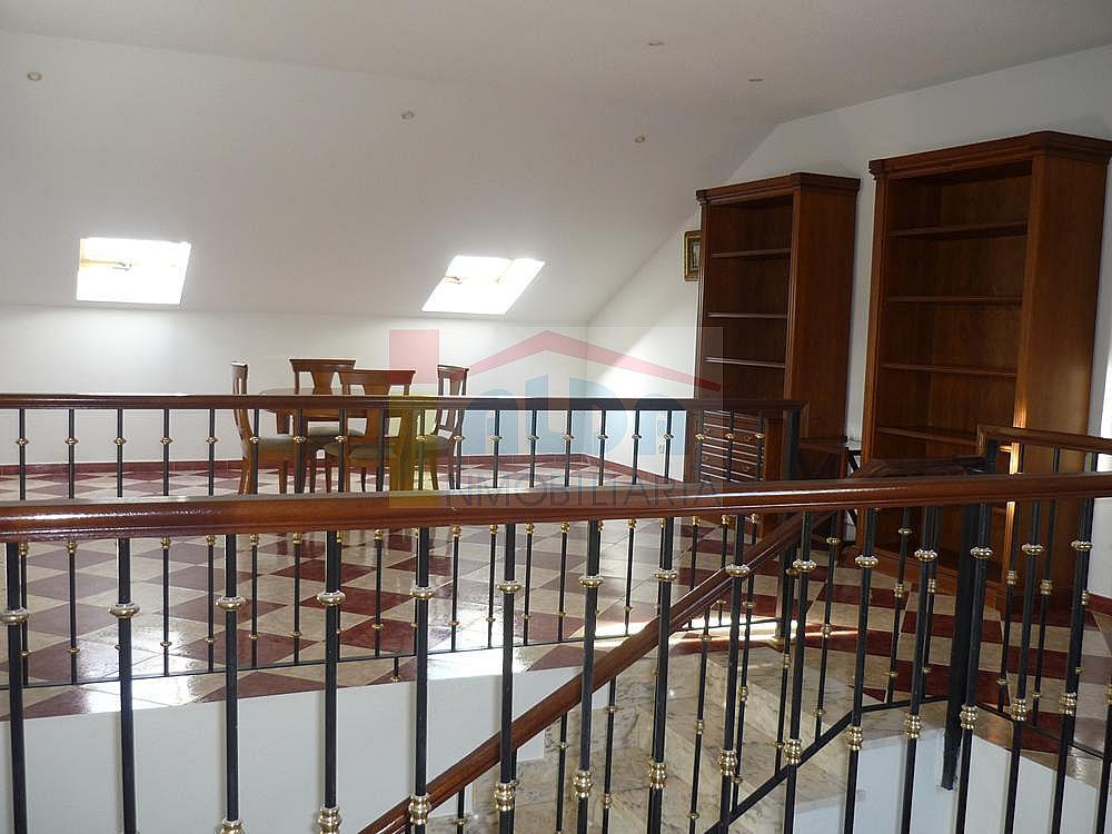 Buhardilla - Casa pareada en alquiler en calle Campodon, Villaviciosa de Odón - 237245190