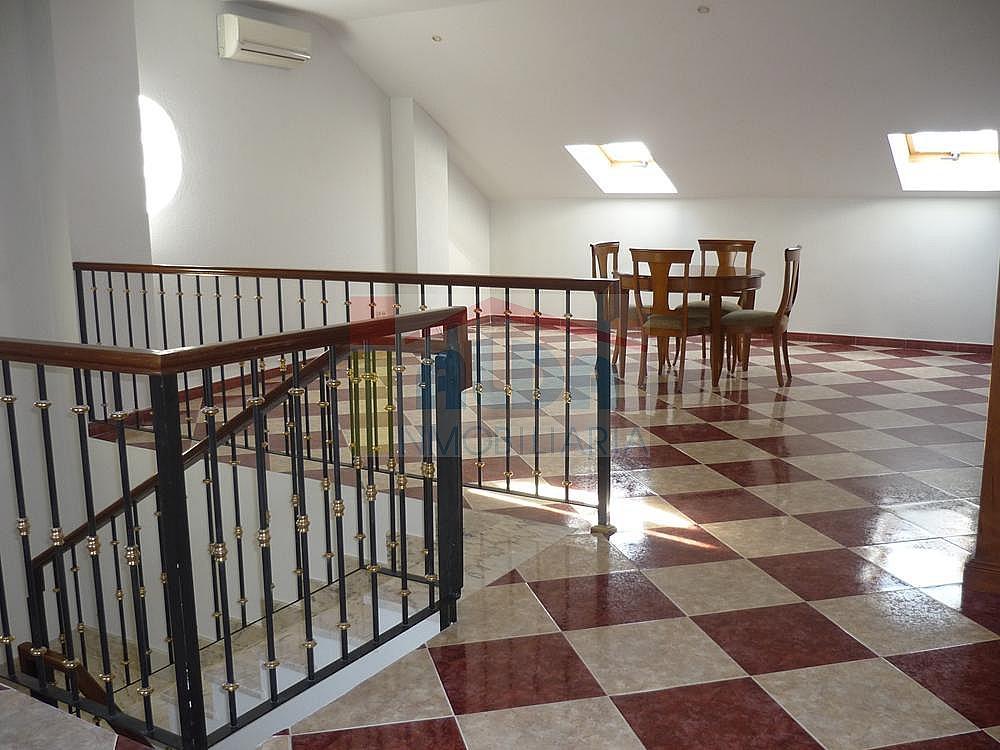 Buhardilla - Casa pareada en alquiler en calle Campodon, Villaviciosa de Odón - 237245192