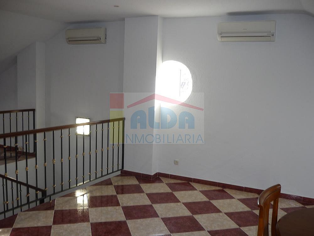 Buhardilla - Casa pareada en alquiler en calle Campodon, Villaviciosa de Odón - 237245196