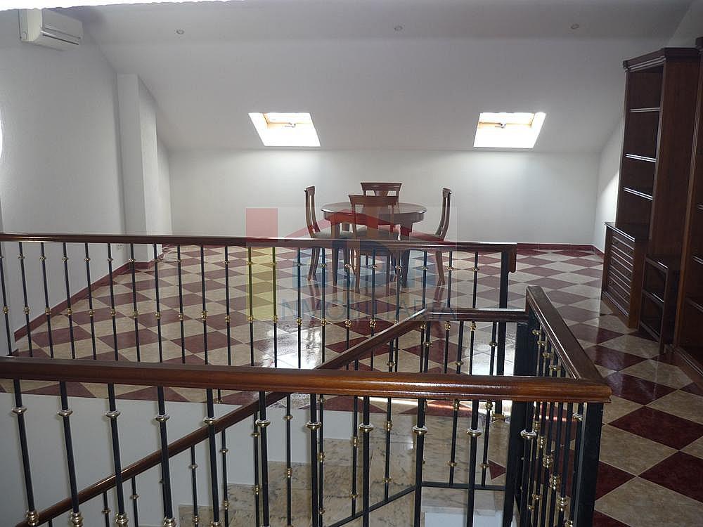 Buhardilla - Casa pareada en alquiler en calle Campodon, Villaviciosa de Odón - 237245199