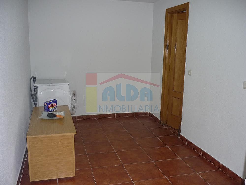 Sótano - Casa pareada en alquiler en calle Campodon, Villaviciosa de Odón - 237245201