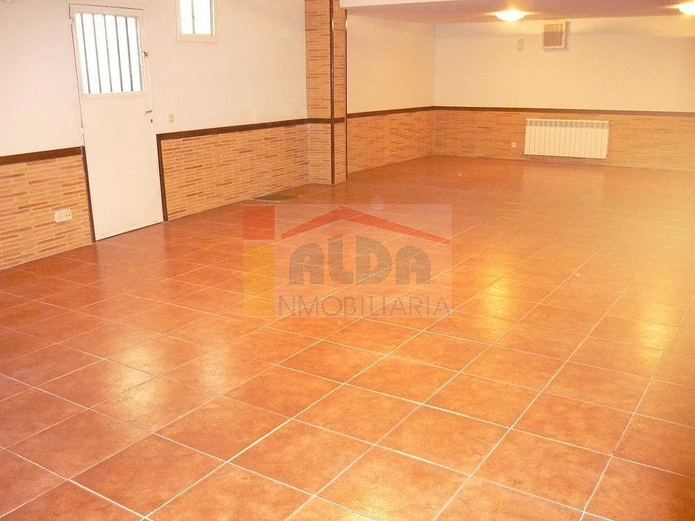 Sótano - Casa pareada en alquiler en calle Campodon, Villaviciosa de Odón - 237245205
