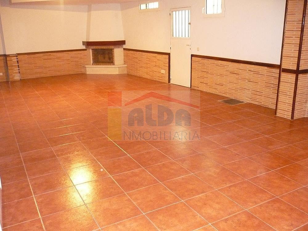 Sótano - Casa pareada en alquiler en calle Campodon, Villaviciosa de Odón - 237245208