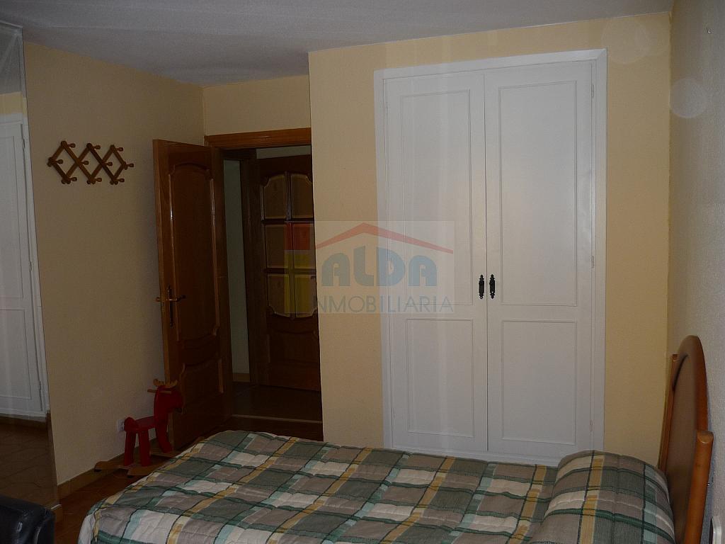 Dormitorio - Piso a compartir en calle Muy Centrico, Villaviciosa de Odón - 241354267