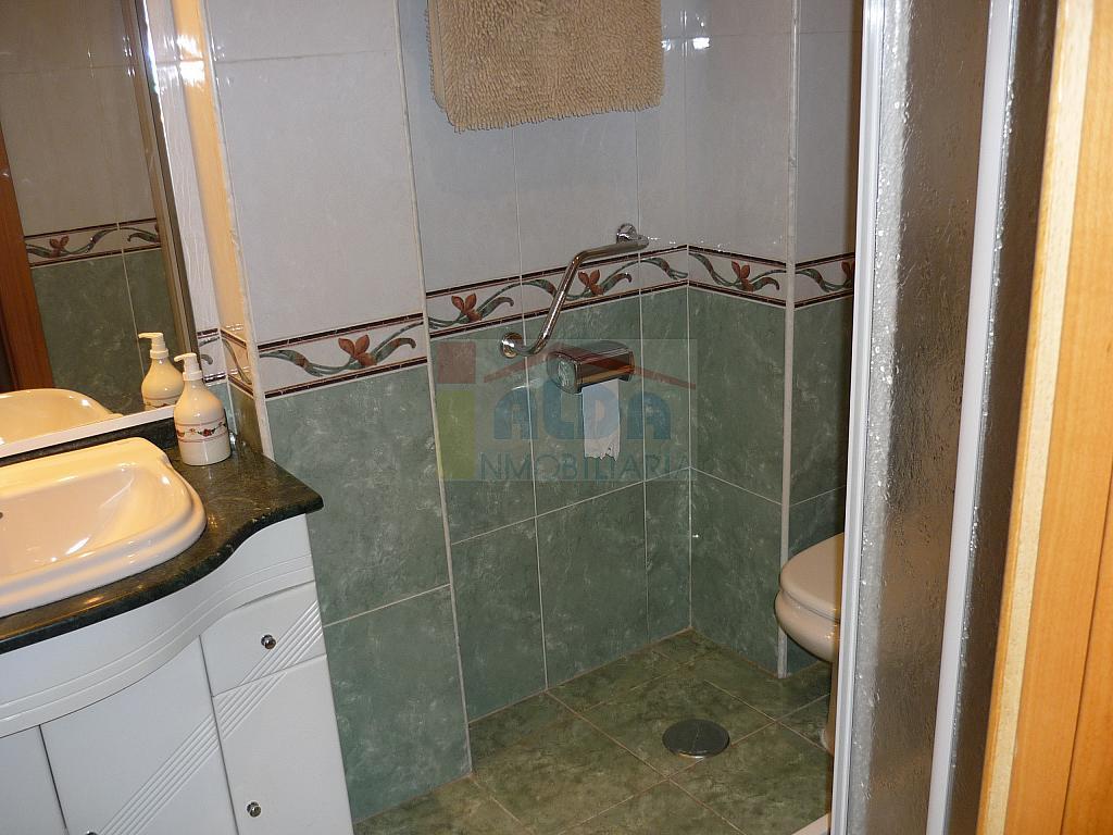 Baño - Piso a compartir en calle Muy Centrico, Villaviciosa de Odón - 241354349