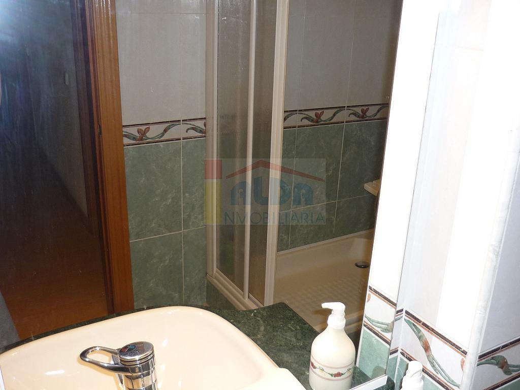Baño - Piso a compartir en calle Muy Centrico, Villaviciosa de Odón - 241354373