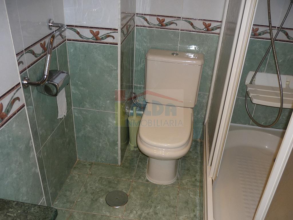 Baño - Piso a compartir en calle Muy Centrico, Villaviciosa de Odón - 241354382