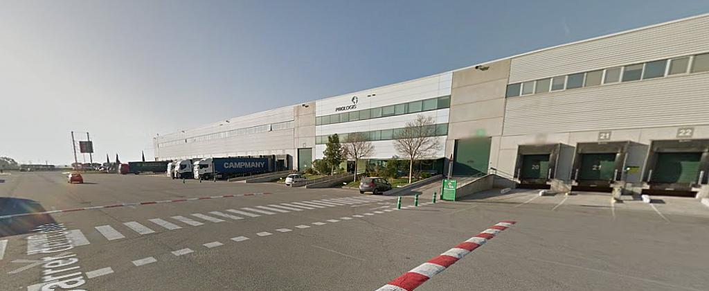 Fachada - Oficina en alquiler en Sant Boi de Llobregat - 244772682